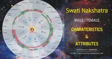 swati nakshatra