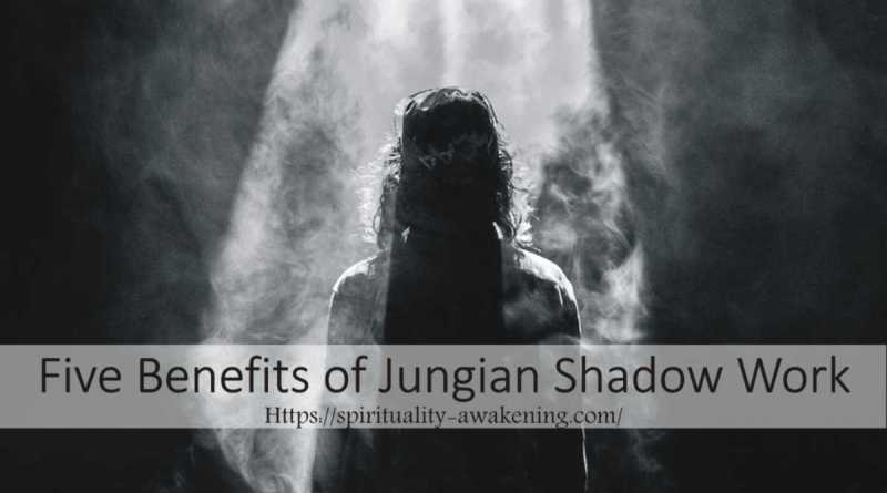 Jungian Shadow Work
