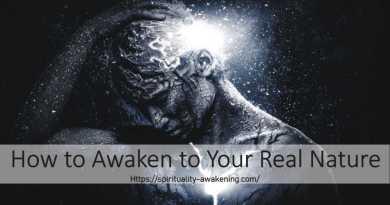 rebirth spiritual awakening