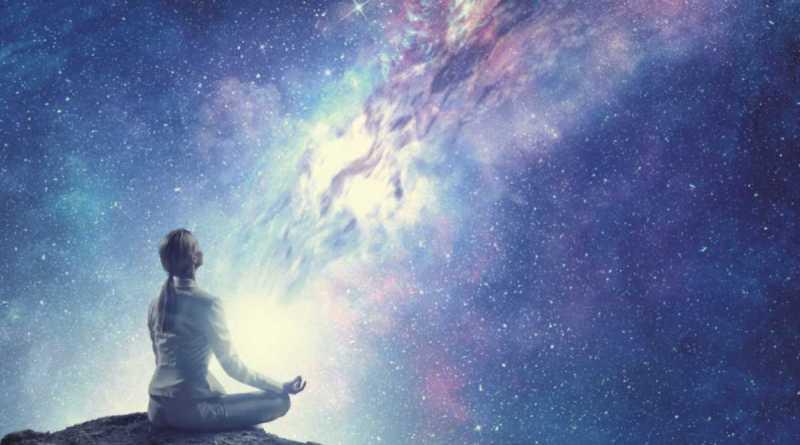 spiritually awakened -- what is a spiritual awakening