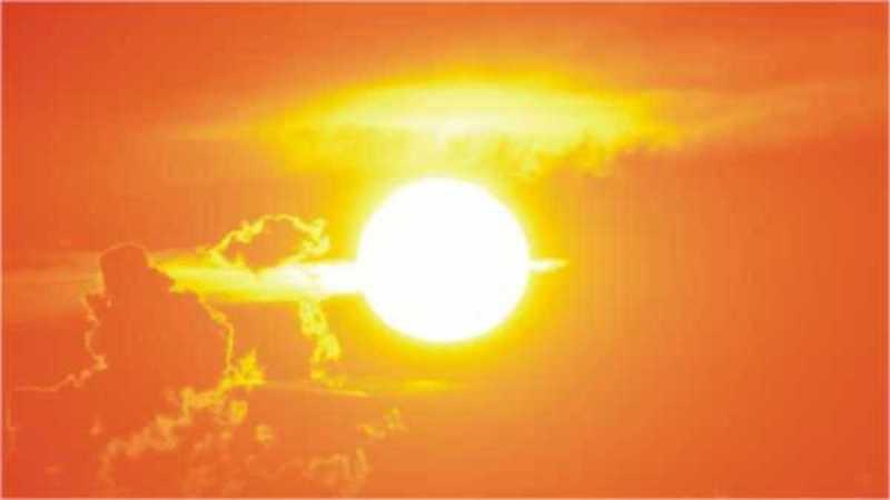 sun Astrological Characteristics - surya