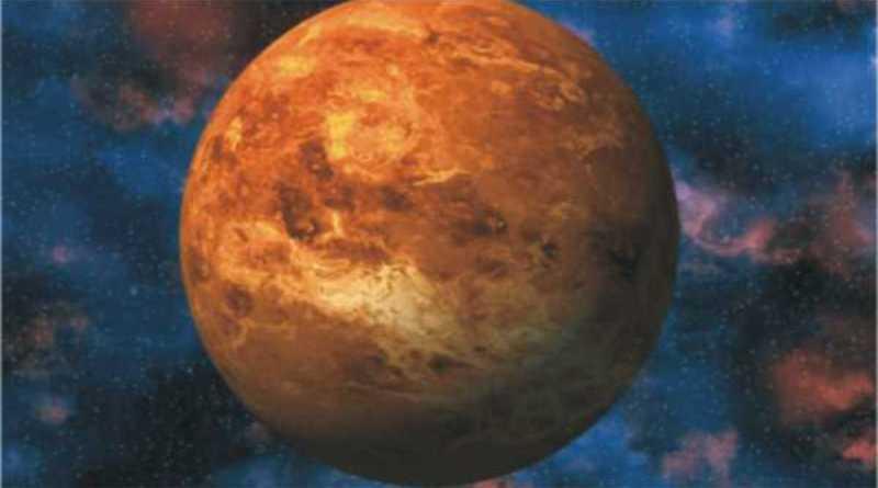 venus astrological characteristics - shukra