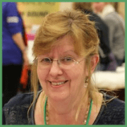 Julie Reeves - Sighted Astrology - Austin