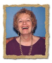 Karen Hutchins - Shamanism in Austin