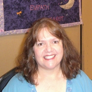 Karin Bergthold - Pyschic in Austin