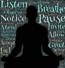 Yoga, Meditation, Inner Self