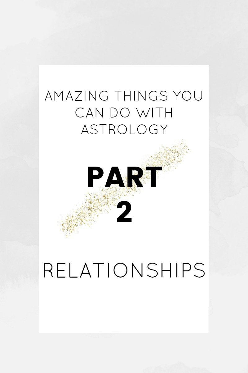 spirituallyempowered astrology part 2