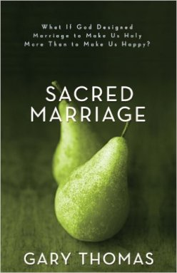 sacred marriage - Garry Thomas