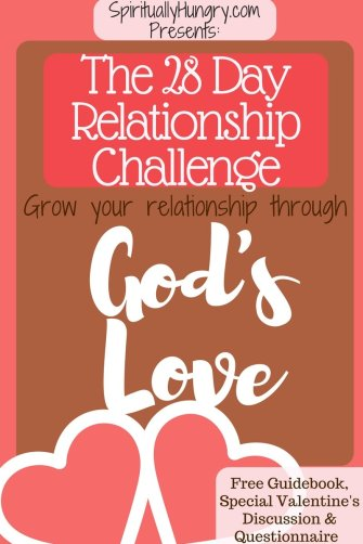 Christian Dating and Marriage Advice | Christian Challenges | 1 Corinthians 13