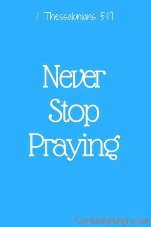 Prayers | Prayer Life | Closeness To God