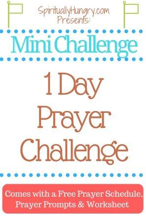 Prayer Life | Closeness To God | Prayers