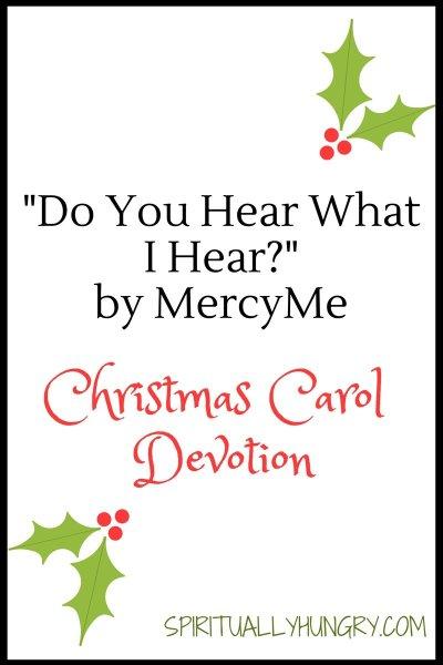 Devotion, Christmas, Christian