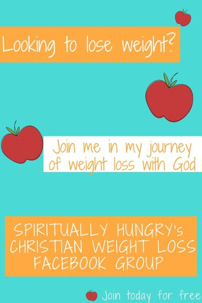 Weight Loss, Diet, Dieting, Christian