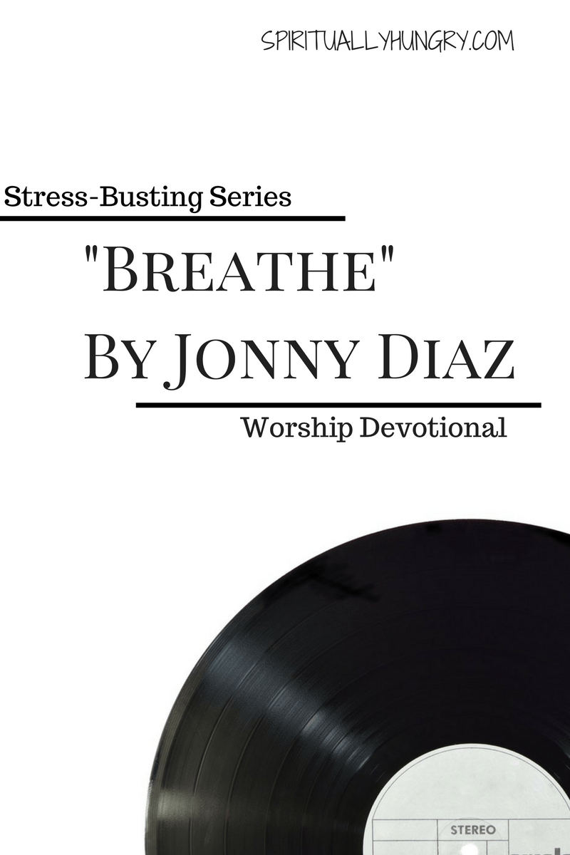 Stress is overwhelming and can be all consuming. Don't let it be. You can change that right now. In this devotional, we will guide you through a practice for you to catch your breath by turning to God and letting go of what troubles you.