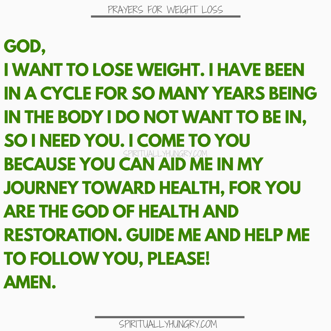 Prayer For Healthy Lifestyle | Prayers For Healthy Lifestyle