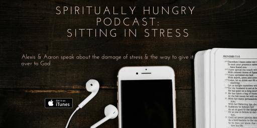 Episode 1:  Sitting In Stress