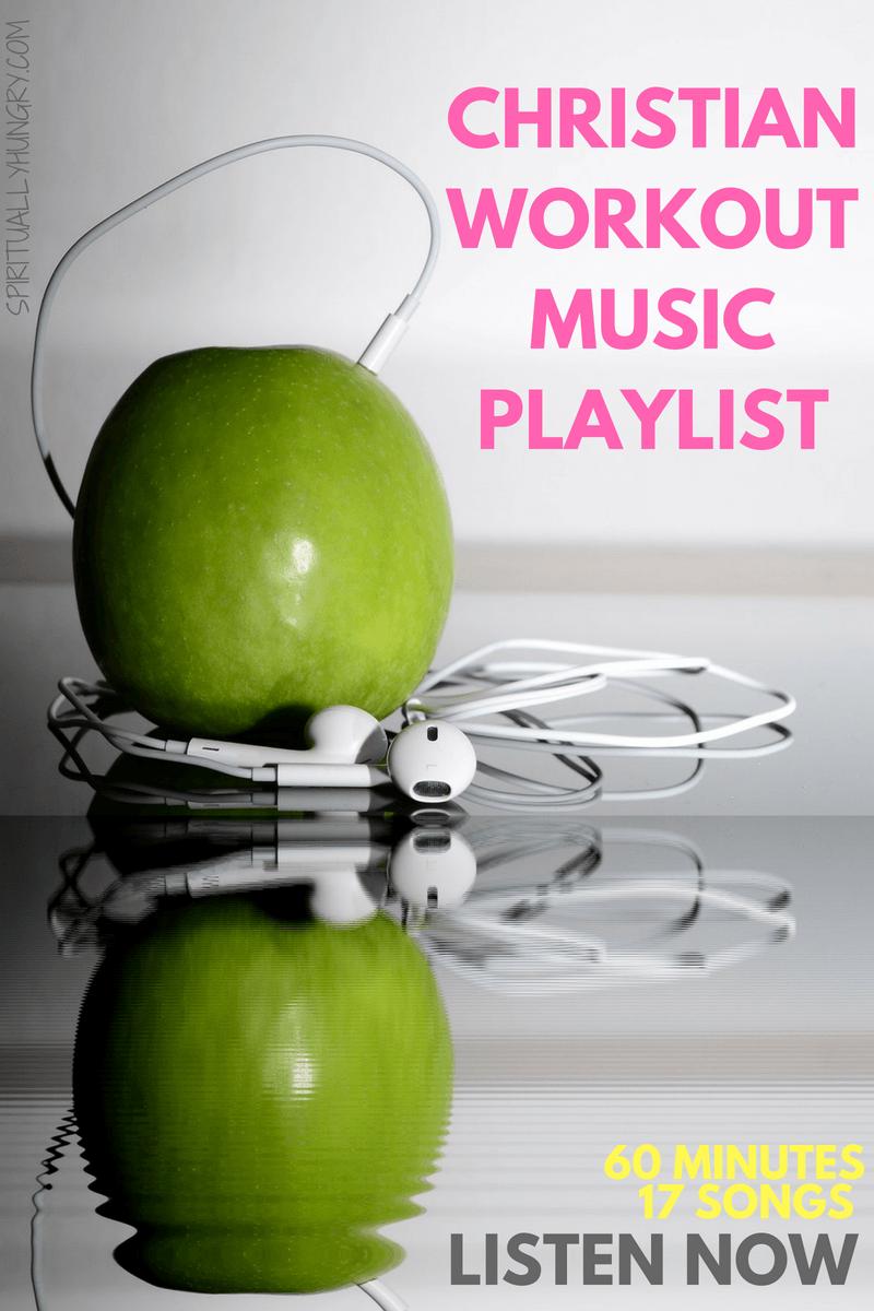 Christian Workout Music