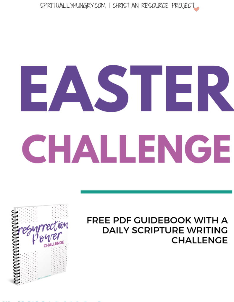 Resurrection Power Challenge