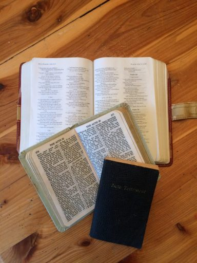 Everything You Need To Know About Bible Translations