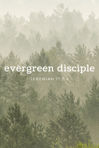 Spiritually Hungry Is Now Evergreen Disciple | Bible Studies | Discipleship | Womens Ministry