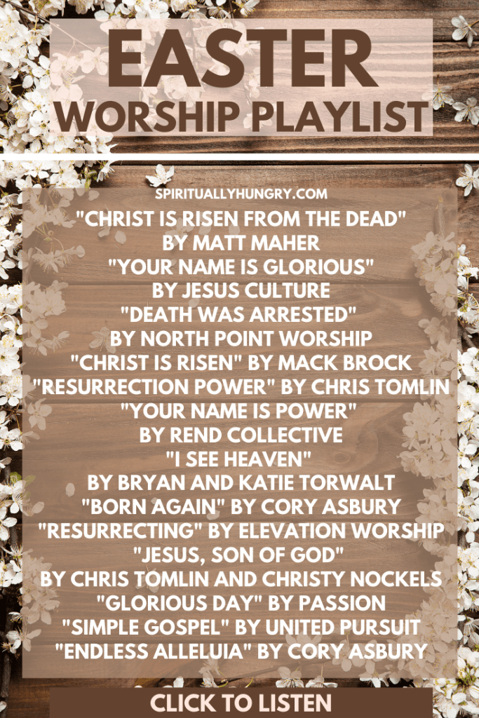 Easter Worship Songs Playlist | Worship Music | Christian Playlists