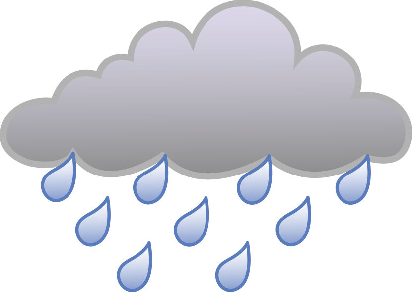 Spiritual meaning of dreaming of rain