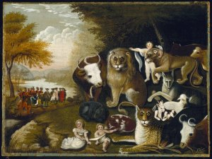 Edward_Hicks-peaceablekingdom 3