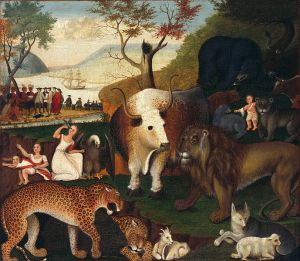Edward_Hicks-peaceablekingdom 6