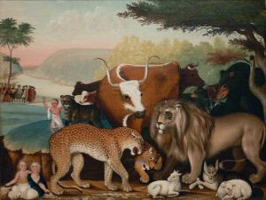 Edward_Hicks-peaceablekingdom 7