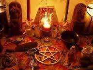 Traditional healing  and divination