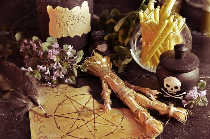 Best voodoo love magic spells that work