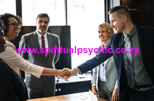 Powerful psychic business spells