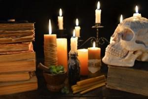 black magick spells for revenge