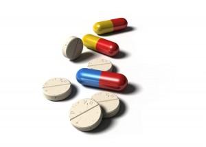 Bitter pills of life