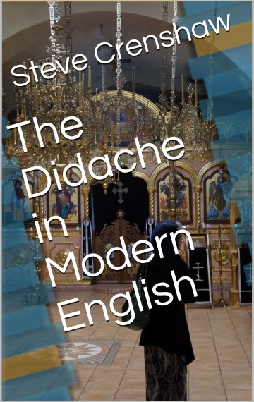 The Didache in Modern English