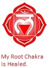 My Root Chakra Affirmation