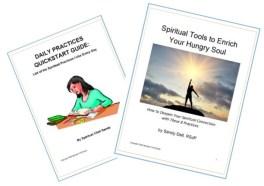 Faith Overcomes Fear -- Spiritual Tools