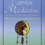 les cartes médecine.