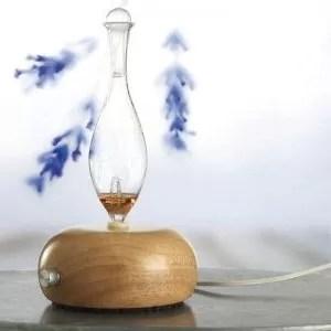 nébuliseur d'huiles essentielles.