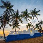 Zouk out アジア最大のビーチパーティー