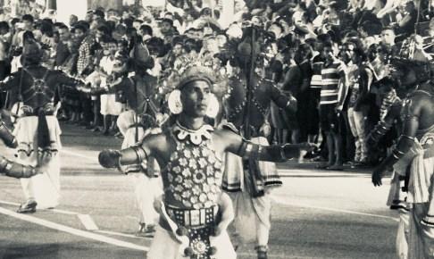 ベラヘラ祭り