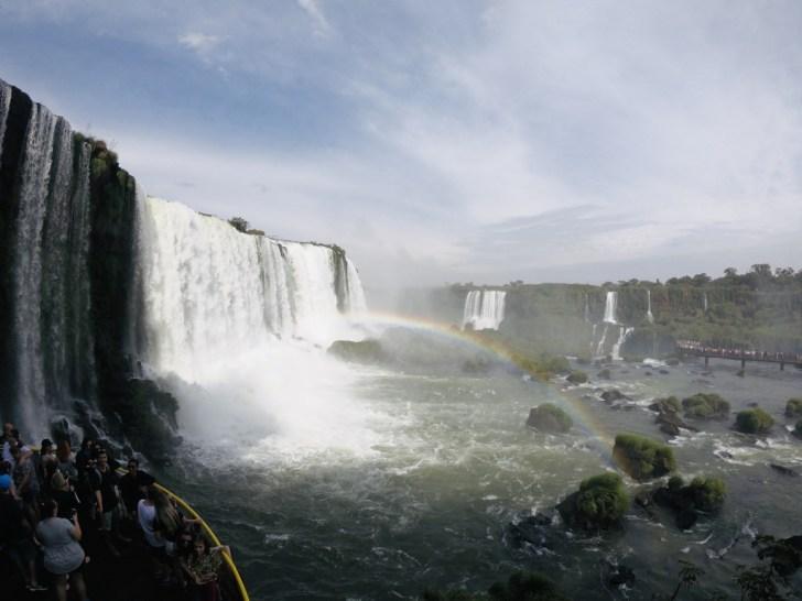 イグアスの滝2