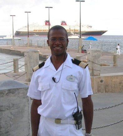 Captain PAM