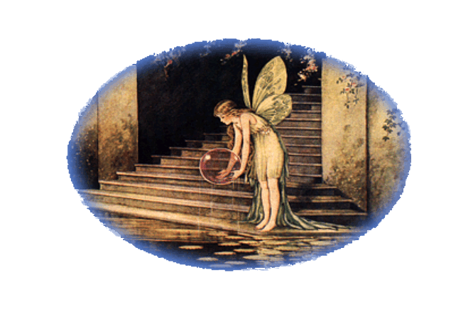 Bubble Fairy - Join Us