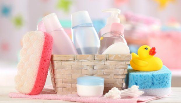 Baby Shampoo: 11 Πράγματα που Μπορείτε να Κάνετε με Λίγο από Αυτό