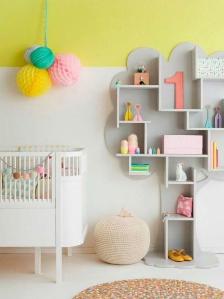 419beb02e2f Δείτε 2 Έξυπνους Τρόπους για να Βάψετε το Βρεφικό σας Δωμάτιο ...
