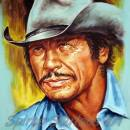 Charles_Bronson_painting_portrait