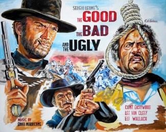 good_bad_ugly_poster_clint_eastwood_paitning_leone
