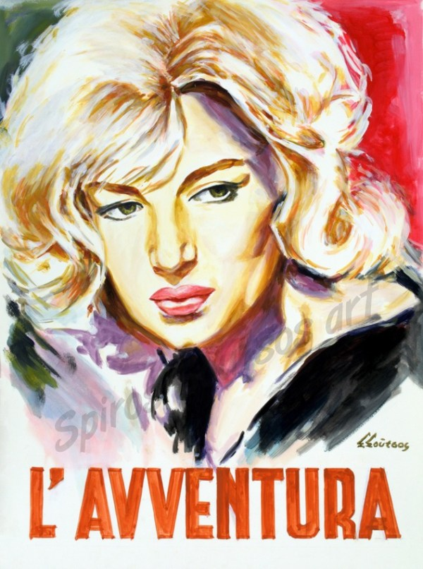 l_avventura_antonioni_movie_poster_monica_vitti_painting_portrait