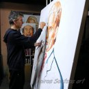 Gordon_Gekko_wall_street_portrait_painting_progress